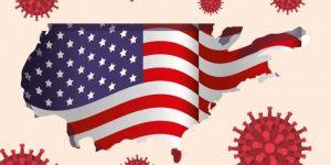 ABD'de 1 Haziran'a kadar Covid-19 kaynaklı ölümler 100 bini geçebilir
