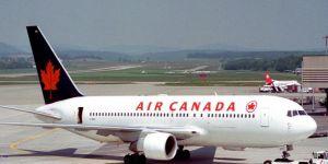 Kanada hava yolları şirketi Air Canada, 20 bin çalışanını işten çıkarıyor