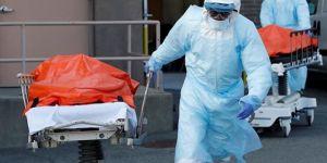 ABD'de Coronavirus nedeniyle ölenlerin sayısı 90 bini geçti