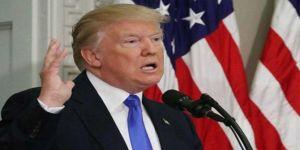 Trump'tan Dünya Sağlık Örgütüne tehdit: Bir ay süreniz var!