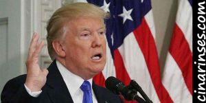 Trump accuses WHO for supporting China during the coronavirus pandemic