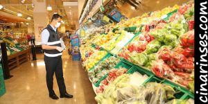 Diyarbakır Büyükşehir Belediyesi gıda ve kuaför denetimlerini sıklaştırdı