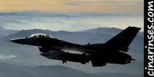 4 PKK members killed in northern Iraq: Turkish Defense Ministry