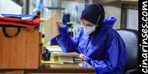 Iran reports 2,346 new coronavirus cases