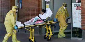 Li Îspanyayê hejmara kesên ku ji ber Coronavîrusê mirin derket 27 hezar û 888 kesî