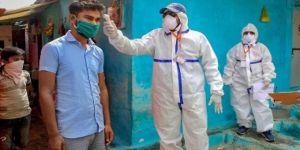 Li Hindistanê hejmara kesên ku ji ber Coronavîrusê mirin derket 3434an