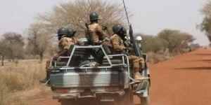 Li Burkîna Fasoyê operasyon lirêxistina çekdarî ya xeyrî qanûnî hat kirin: 47 mirî