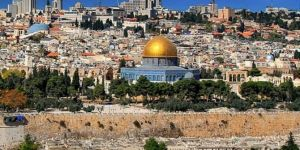 IUMS calls for global action against zionists' annexation plan