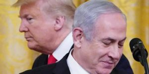 """The plan that aims to usurp Palestine territory: """"Deal of the Century"""""""