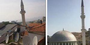 Camiye yönelik saygısızlık ile ilgili gözaltına alınan CHP'li Banu Özdemir tutuklandı