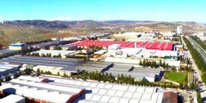 Gaziantep'teki fabrikalarda Covid-19 tarama testleri başladı