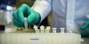 The number of coronavirus cases exceeds 335,000 in Russia