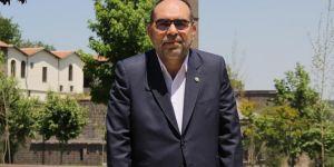 HÜDA PAR Diyarbakır İl Başkanı Aktaş'tan Ramazan Bayramı mesajı