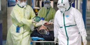 First coronavirus death reported in Gaza