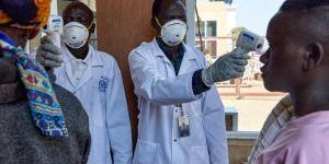 Sudan'da Coronavirus vaka sayısı 3 bin 378'e yükseldi
