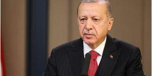 Cumhurbaşkanı Erdoğan, bazı ülkelerin liderleriyle telefonla görüştü