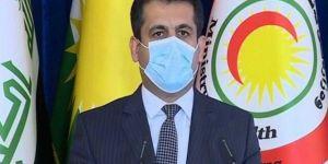 Irak Kürdistan Bölgesel Yönetimi Sağlık Bakanı son vakaların tehlikesine dikkat çekti