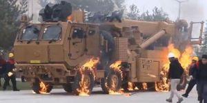 Savunma Sanayii Başkanlığı: M4K'ların yeni teslimatları yapıldı