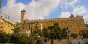 Ibrahimi Mosque reopens doors to worshipers after a three-month lockdown