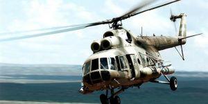 4 servicemen killed in Russian chopper crash