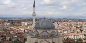 Malatya'da cuma namazı kılınacak cami ve alanlar belirlendi