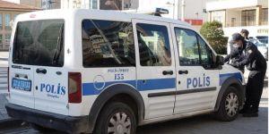 Gaziantep'te sokağa çıkma yasağında 11 bin 300 kişi hakkında işlem yapıldı