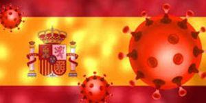 Spain's death toll from coronavirus surpasses 27,000