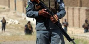 7 police killed; 3 others wounded in Afghanistan