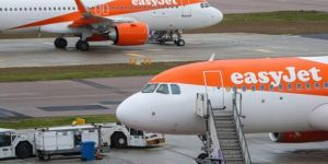Britain's easyJet plans up to 4,500 job cuts due to coronavirus pandemic