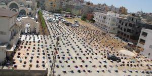 Midyatlılar, camilere kavuşmanın sevincini yaşadılar