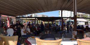 Bağlar Belediyesi Gönül Seferberliği çağrısına uyarak çalışmalarına başladı