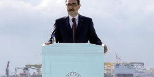 """Bakan Dönmez: """"Libya'da petrol arama faaliyetlerimize 3-4 ay içerisinde başlayabiliriz"""""""