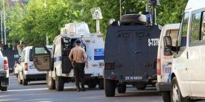 Diyarbakır Bağlar'da polise yapılan saldırının failleri yakalandı