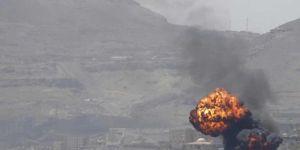 Saudi-led coalition kills at least 4 civilians in Yemen