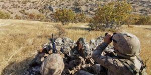 Mardin'de PKK operasyonunda 9 şüpheli gözaltına alındı