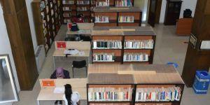 Kitap kafe, millet kıraathanesi, kütüphane ve müzelerde alınacak tedbirler