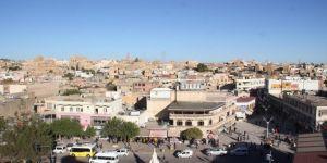 Midyat'ta bir mahalle daha karantinaya alındı