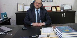 Mardin'in Midyat İlçe Müftüsü Bilik'in görev yeri değişti