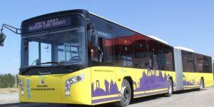 Şanlıurfa'da toplu taşıma araçlarında ayakta yolcu taşımak yasaklandı
