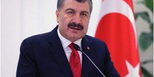 Sağlık Bakanı Koca, 'Tedbirlere uymazsak başa dönebiliriz' uyarısında bulundu