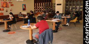 Diyarbakır Büyükşehir Belediyesi kütüphaneleri yeniden faaliyetlerine başladı