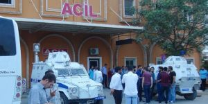 Kızıltepe'nin Yeniköy Mahallesi'nde akrabalar arasında arazi kavgası: 1 ölü, 1 yaralı