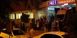 Çınar'da silahlı kavga: 3 ölü, 2'si ağır 7 yaralı