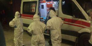 Diyarbakır Sur'da 4 ailede Covid-19 virüsü tespit edildi