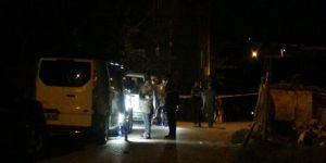Çınar'da yaşanan silahlı kavganın ardından 7 kişi tutuklandı