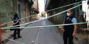 Diyarbakır Bağlar'da 3 sokak karantinaya alındı