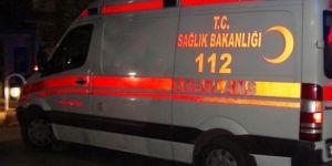 Şırnak Cizre'de aileler arası kavga: 2 ölü 12 yaralı