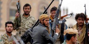Yemen'deki çatışmada 9 Husi mensubu hayatını kaybetti