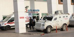 Mardin Nusaybin'de taşlı, sopalı ve bıçaklı kavga: 10 yaralı
