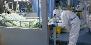 BAE'de Coronavirus vaka sayısı 21 bin 806'ya ulaştı